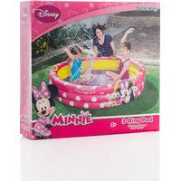 Bestway Disney Minnie 3 Ring Pool