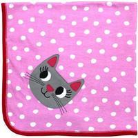 Toby Tiger Cat Blanket