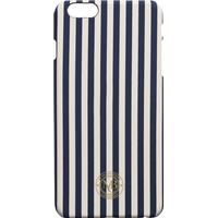 By Malene Birger Pamsy Striped Cover(iPhone 6 Plus /6S Plus)