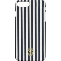 By Malene Birger Pamsy Striped Cover (iPhone 7 Plus/8 Plus)