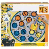 Minion Games Go Bananas Fish Game