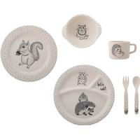 Bloomingville Alex Serving Set of 6