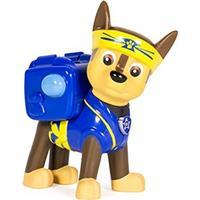 Paw Patrol Chase Pup-Fu Actionhjälte 2-4 år