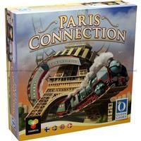Queen Games Paris Connection