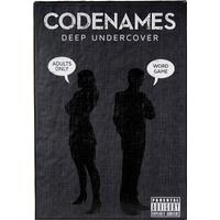 Czech Games Edition Codenames: Deep Undercover (Engelska)