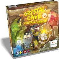 Lautapelit Crystal Cave