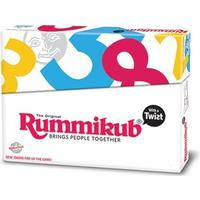 Enigma Rummikub Twist