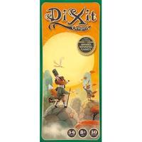 Libellud Dixit 4: Origins