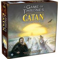 Catan: Game of Thrones