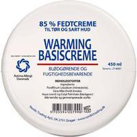 warming basiscreme matas