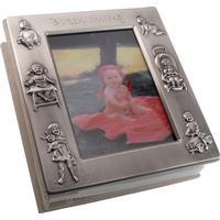 Dacapo, Fotoalbum, Bogen om mig, Sølv