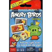 Angry Birds: The Card Game
