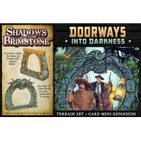 Flying Frog Productions Shadows of Brimstone: Doorways into Darkness