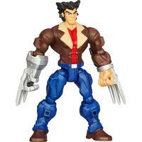 The Avengers, Super Hero Mashers, Wolverine, 15 cm