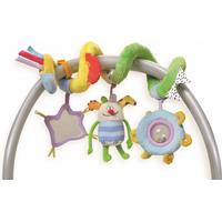 Taf Toys, Mjuk akitvitetsleksak, Kooky Spiral