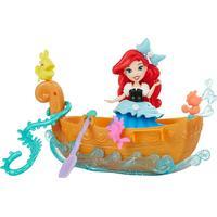 Disney Princess Small Doll Ariels Flydende Drøm
