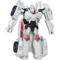 Hasbro Transformers Robots in Disguise Combiner Force 1 Step Changer Heatseeker C2337
