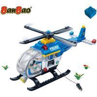 BanBao Polishelikopter 7008