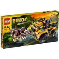 LEGO Dino 5885 Begegnung mit dem Triceratops