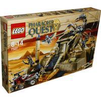 LEGO Pharaohs Quest 7327 Pyramide des Pharaos