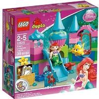 LEGO DUPLO 10515 Arielles zauberhaftes Unterwasserschloss