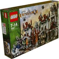 LEGO Castle 7097 Bergfestung der Trolle