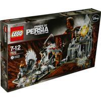 LEGO Prince of Persia 7572 Kampf gegen die Zeit