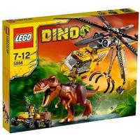 LEGO Dino 5886 T-Rex Transport-Helikopter