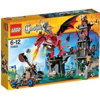 LEGO Castle 70403 Drachen Tor