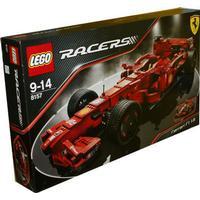 LEGO Racers 8157 Ferrari F1 1:9