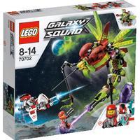 LEGO Galaxy Squad 70702 Weltraum Moskito