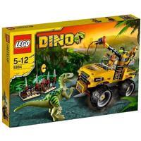 LEGO Dino 5884 Jagd nach dem Raptor