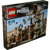 LEGO Prince of Persia 7573 Festung Alamut