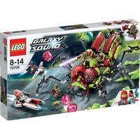 LEGO Galaxy Squad 70708 Insektenkönigin