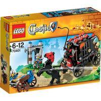 LEGO Castle 70401 Goldraub
