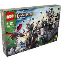 LEGO Castle 7094 Große Königsburg