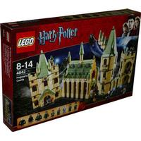 LEGO Harry Potter 4842 Schloss Hogwarts