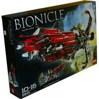 LEGO Bionicle 8943 Axalara T9