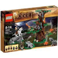 LEGO Hobbit 79002 Angriff der Wargs