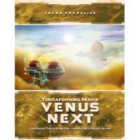 Stronghold Games Terraforming Mars Venus Next (Engelska)