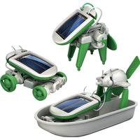 Owi-inc 6 in 1 Educational Solar Kit