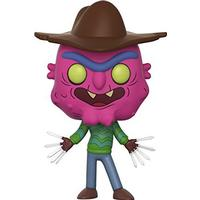 Funko Pop! Animation Rick & Morty Scary Terry