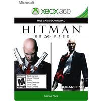 Hitman Hitman HD Pack