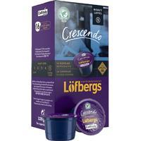 Löfbergs Lila Crescendo 16 Capsules