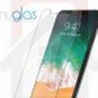 IPHONE X NUGLAS PANSERGLAS ULTRA TYND