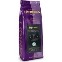 Löfbergs Lila Espresso 400g
