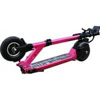 El løbehjul - el-løbehjul 24v brushless 250w pink