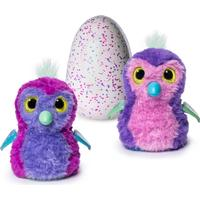 Spin Master Hatchimals Sparkly Penguala