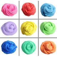 iSecrets Puff Slime - 12 olika färger