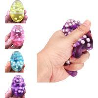 iSecrets Dragon Egg Slime - 6 olika färger